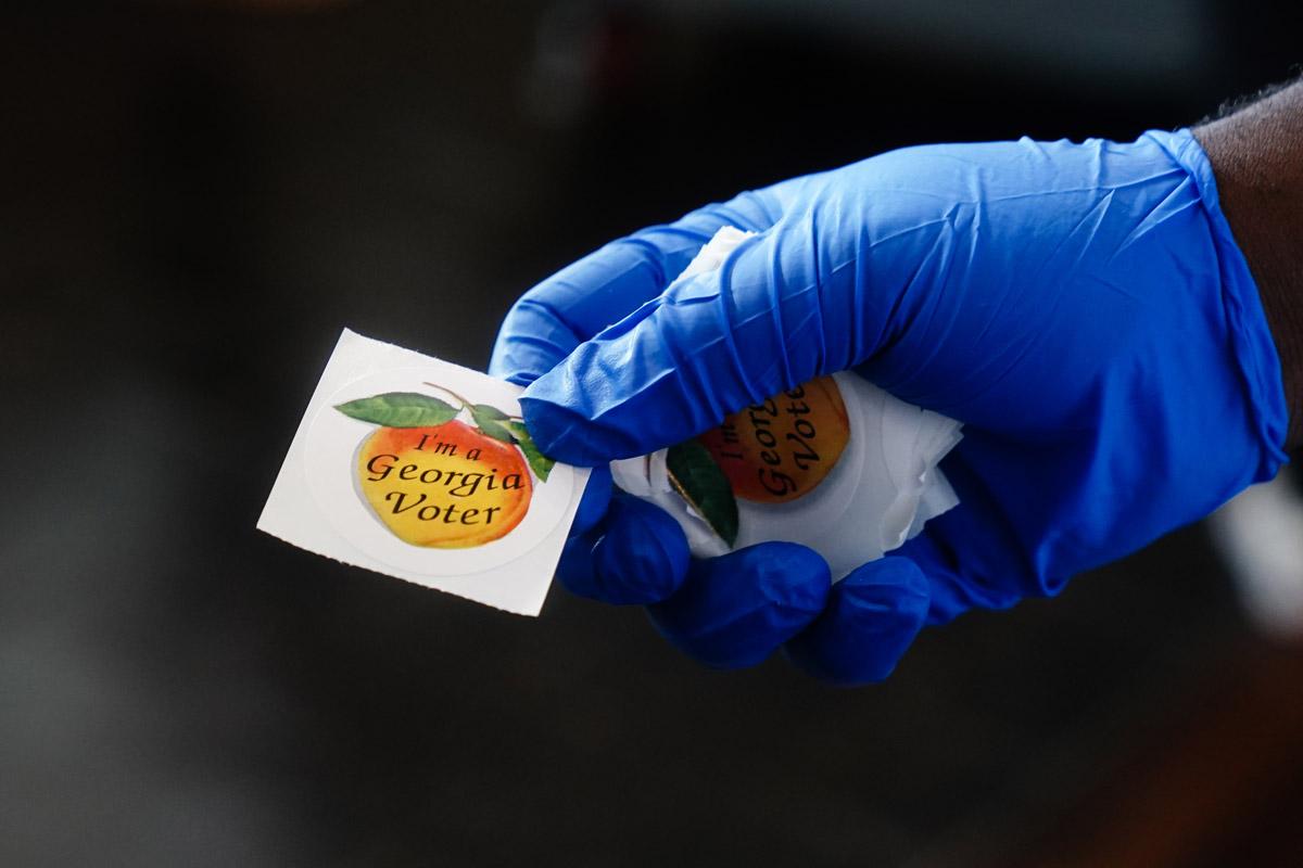 Atlanta Georgia Election Guide 2020
