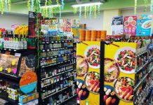 Wagaya Grocery Store