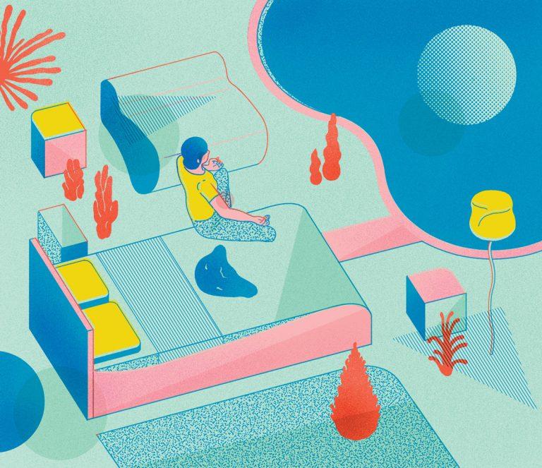 Sleep oasis: Five tips for creating the ultimate bedroom retreat