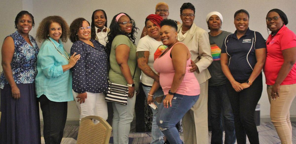 Atlanta Black Pride