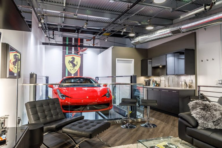 How a racetrack north of Atlanta sold $8M worth of condos in two months