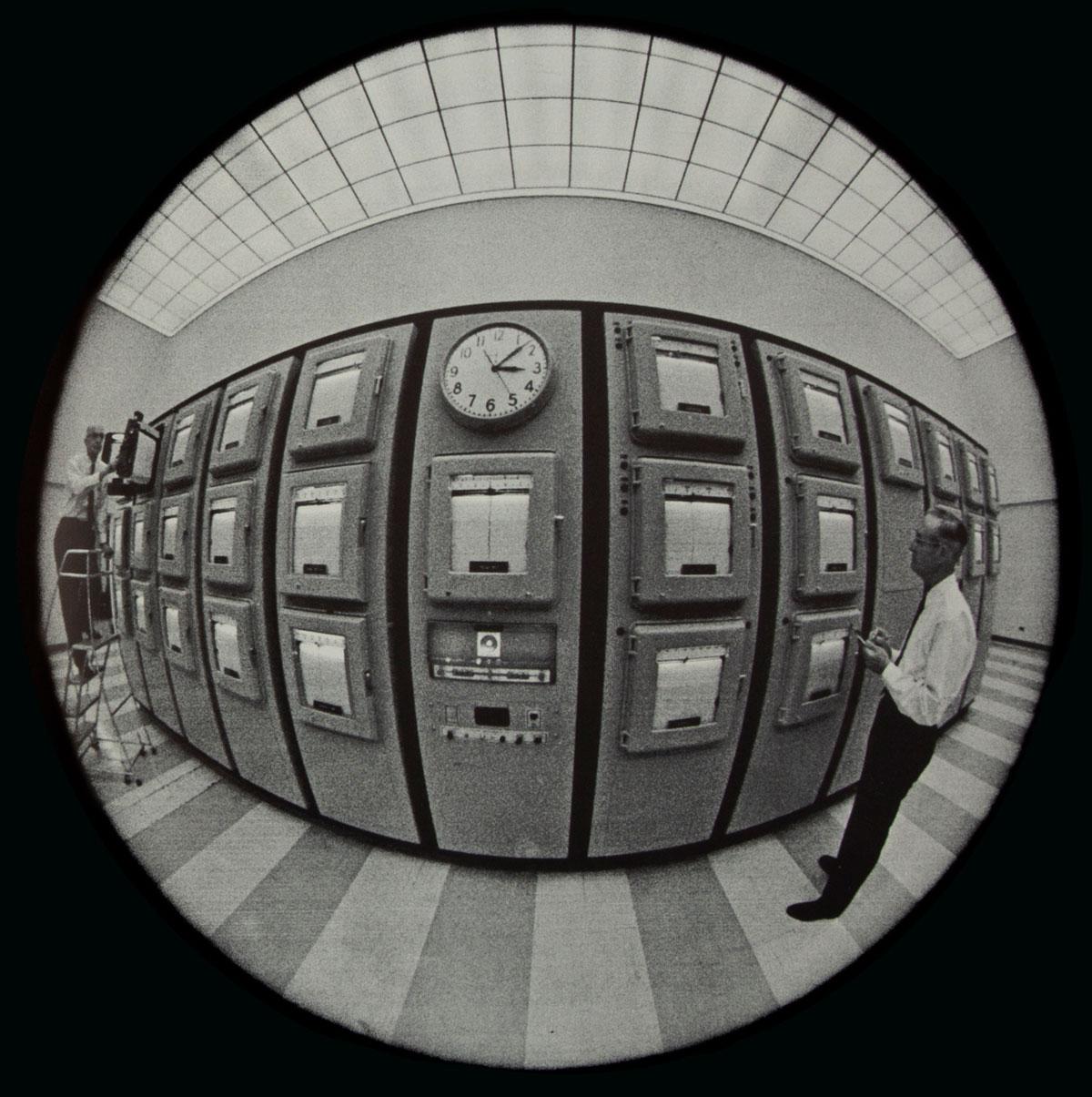 1960s power grid