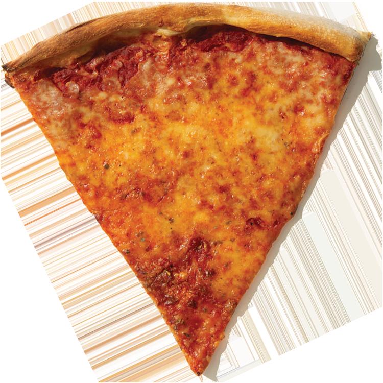 Labella's Plain Cheese