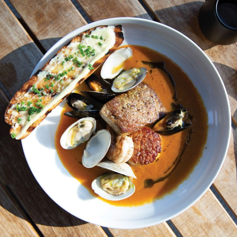 The verdict on 3 new Atlanta restaurants: Nick's Westside, Mukja Korean Fried Chicken, and Elsewhere Brewing