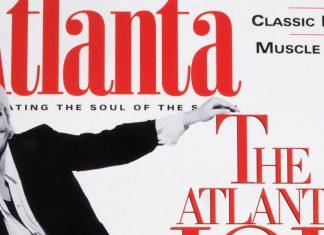 Atlanta through six decades: 1990s