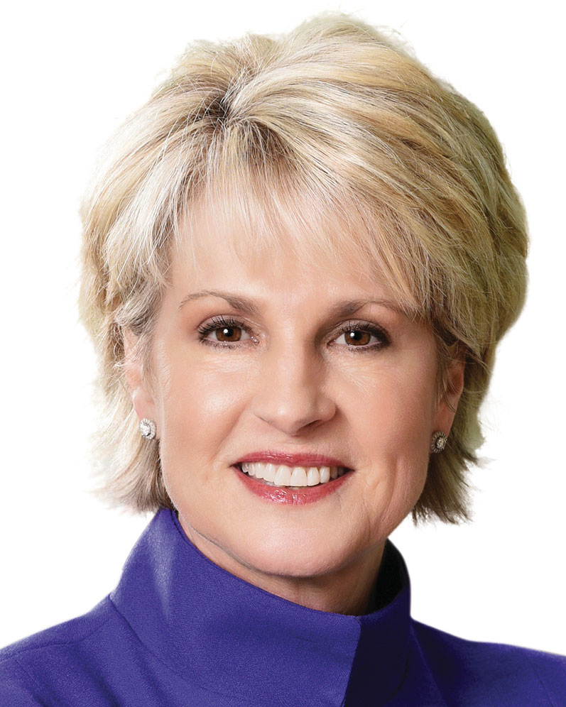 Atlanta 500: Carol H. Burrell