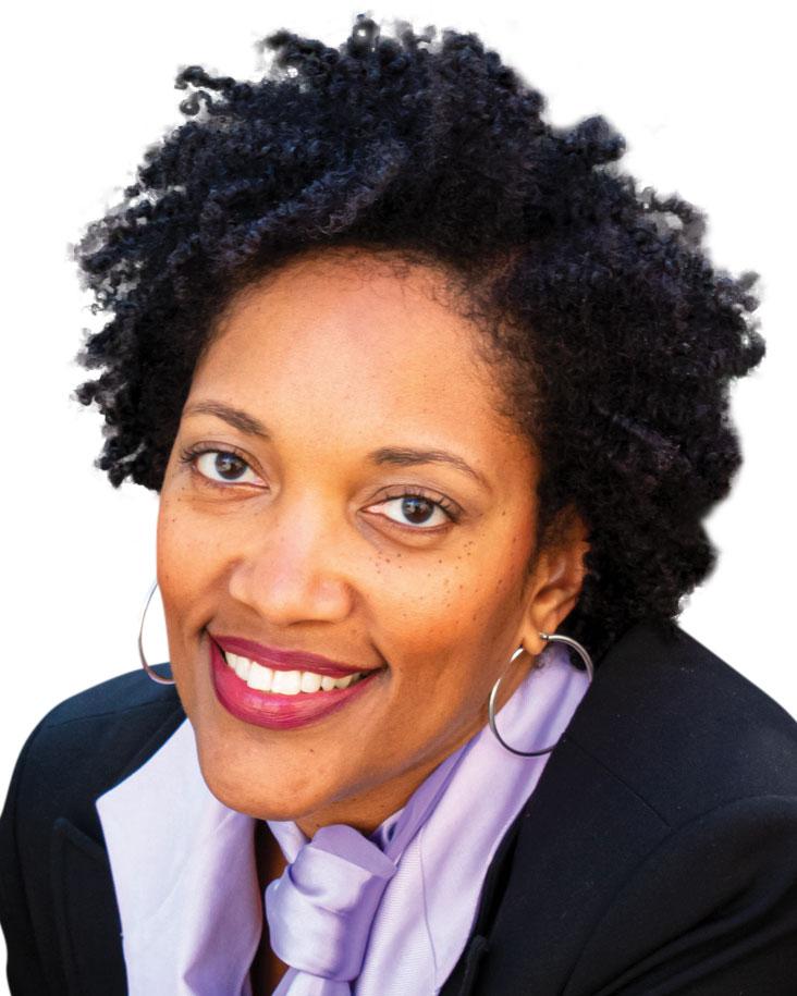 Atlanta 500: Taifa Smith Butler