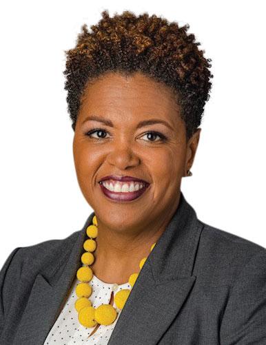 Atlanta 500: Bentina Chisolm Terry
