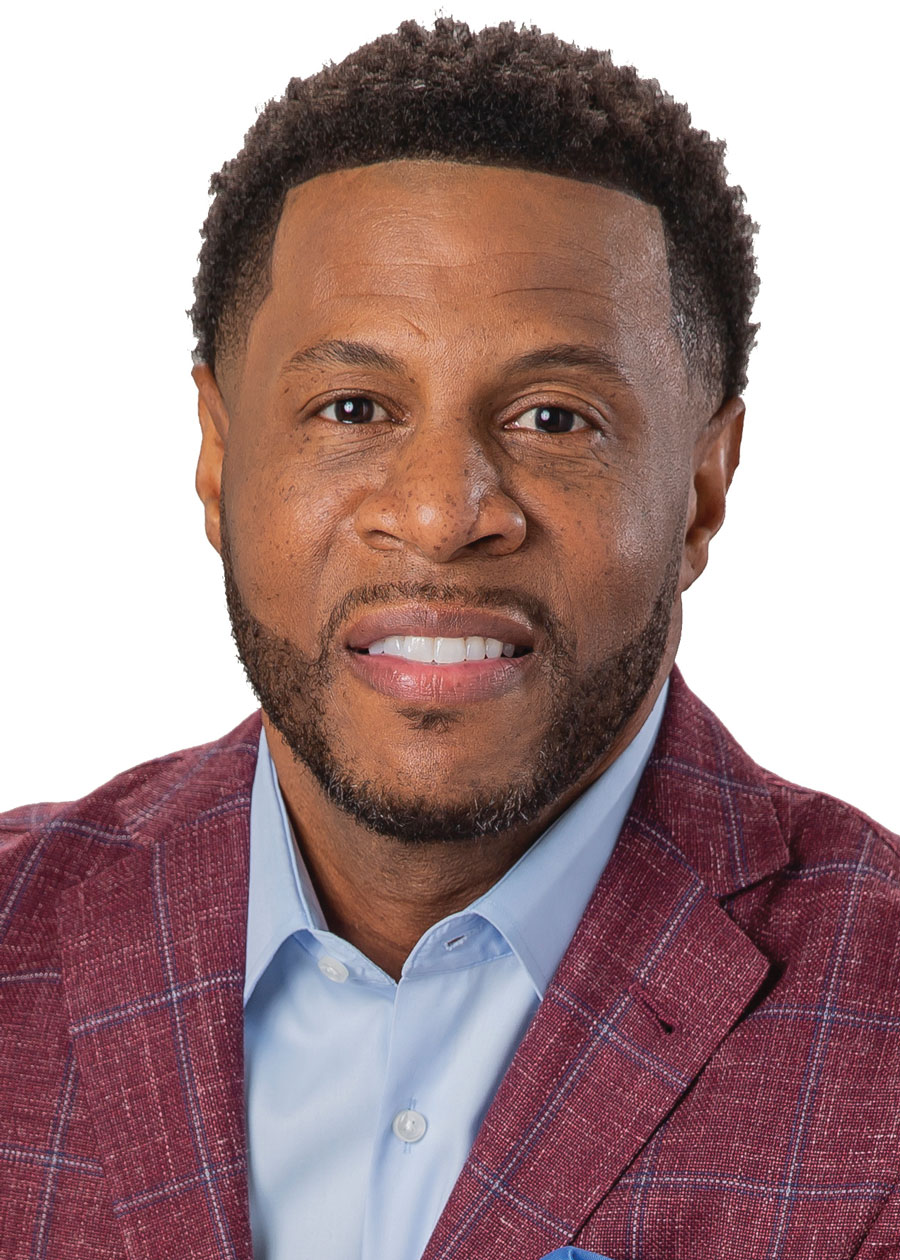 Atlanta 500: Sterling Coleman