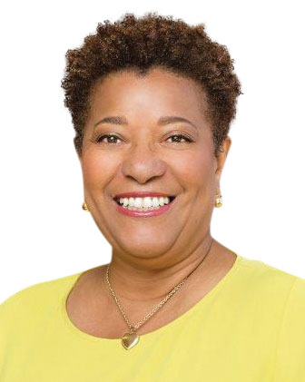 Atlanta 500: Loretta Parham