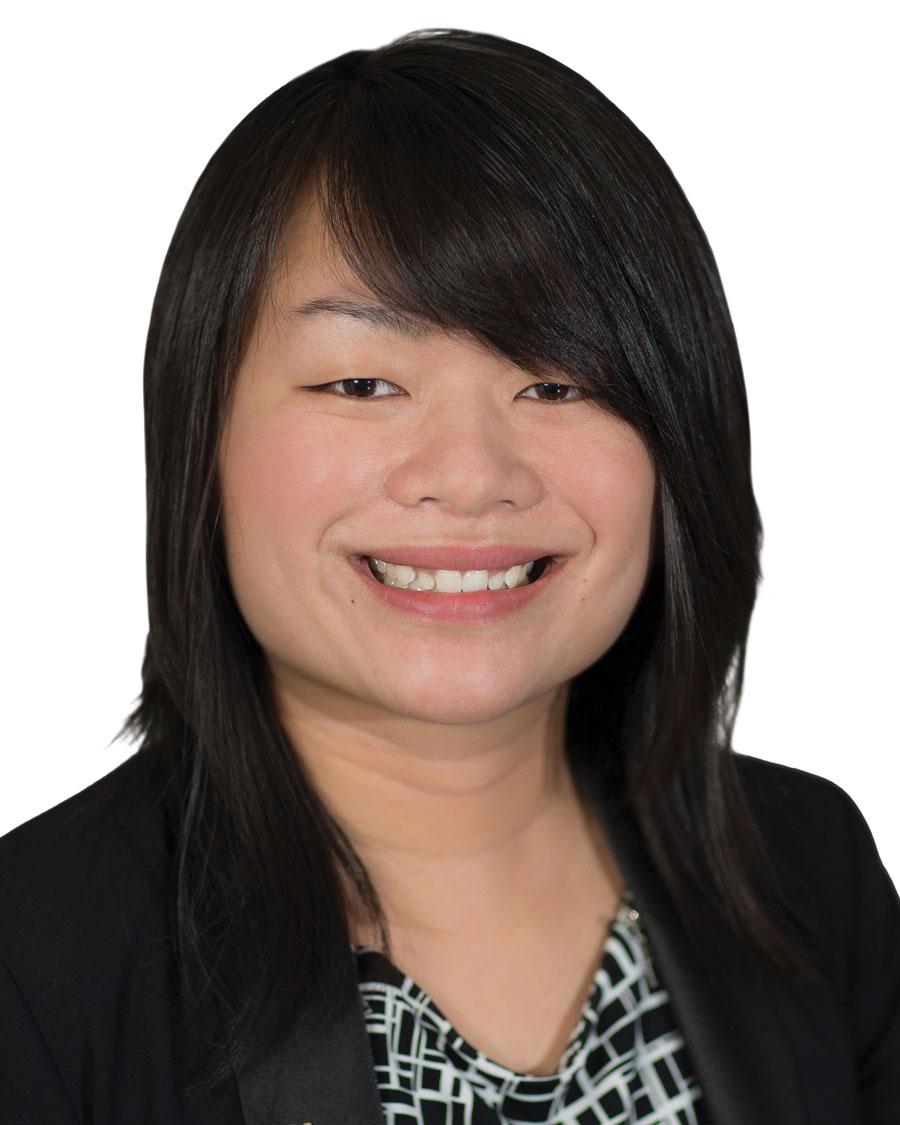 Atlanta 500 Amy Phuong