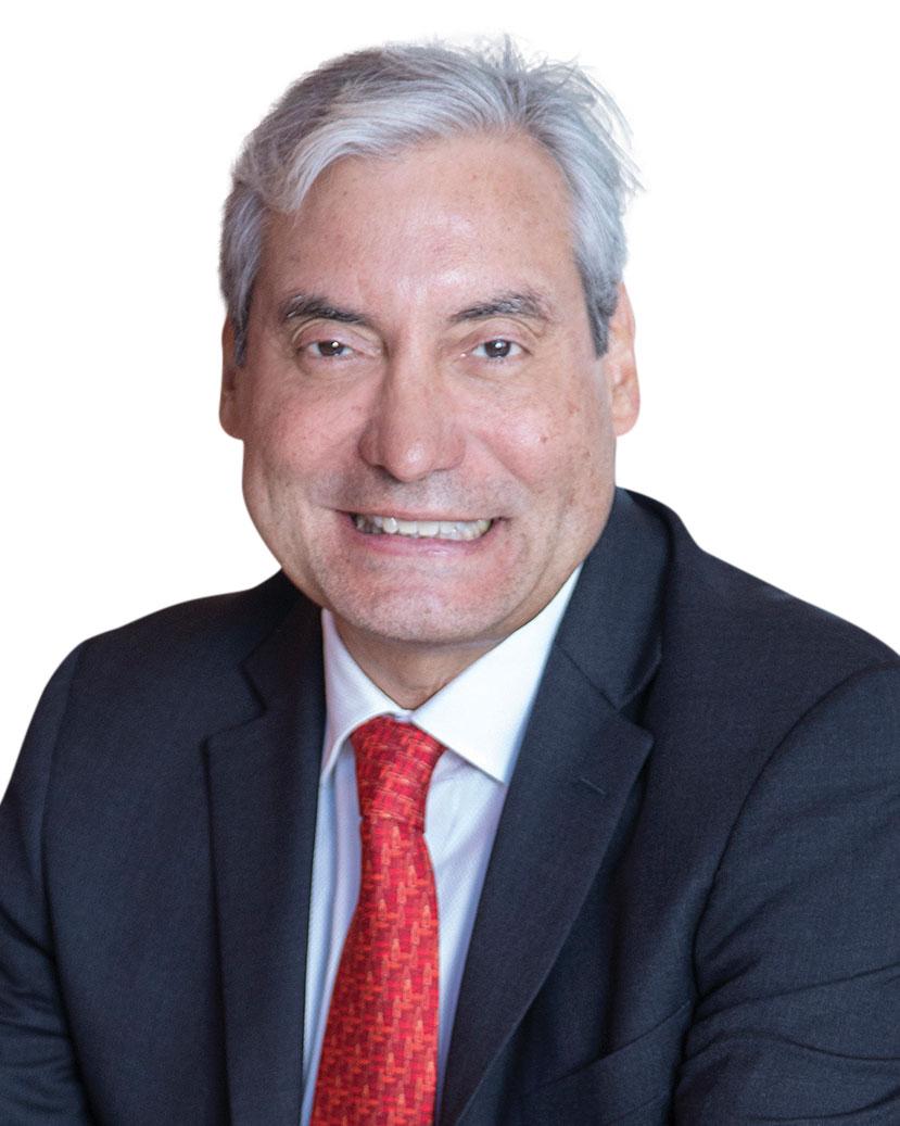 Altanta 500: Alfredo Rivera