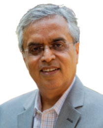 Atlanta 500: Sanjay Sehgal