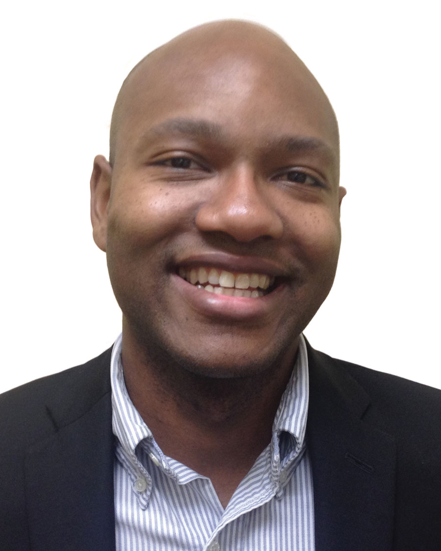 Atlanta 500: Jason W. Young