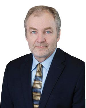 Atlanta 500: Walter J. Curran Jr., MD