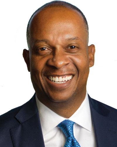 Atlanta 500: T. Dallas Smith