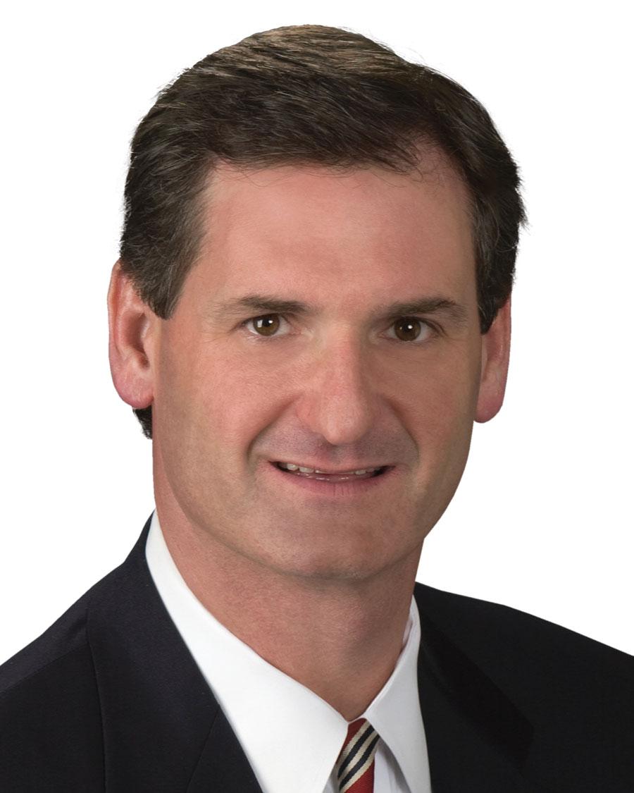 Atlanta 500: John Ferguson