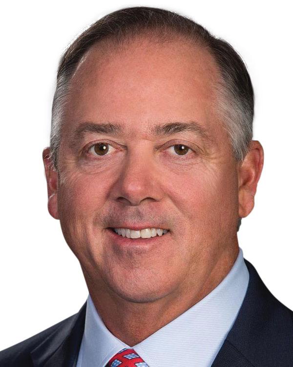 Atlanta 500: Michael J. Sivewright
