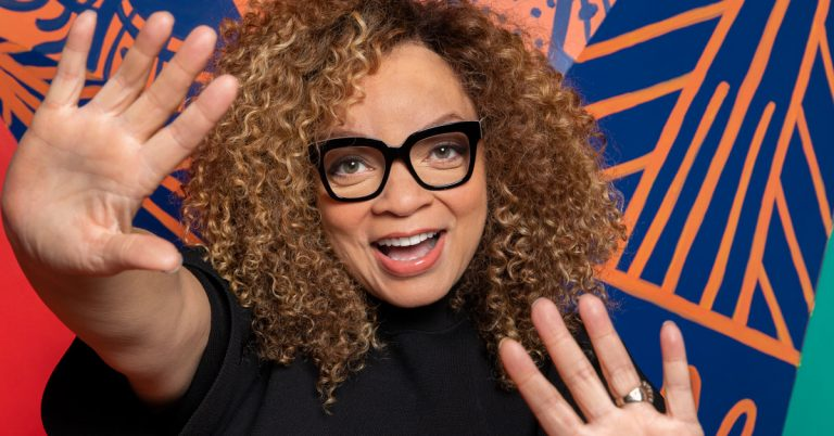 From Black Panther to Malcom X, Ruth E. Carter's costumes on display at SCAD FASH
