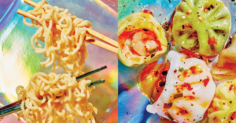 Noodles or dumplings? Here's where to get both takeout favorites in Atlanta