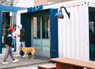 Brash Coffee