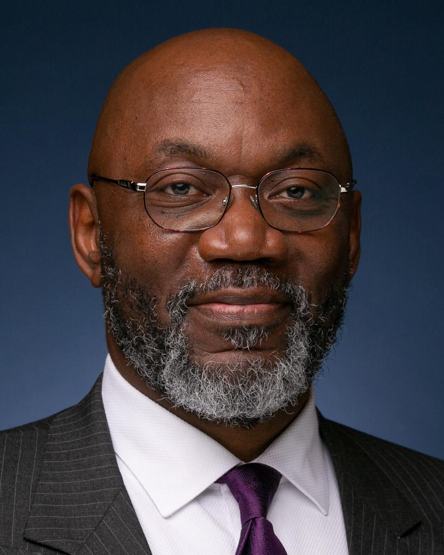 Atlanta 500: Albert G. Edwards