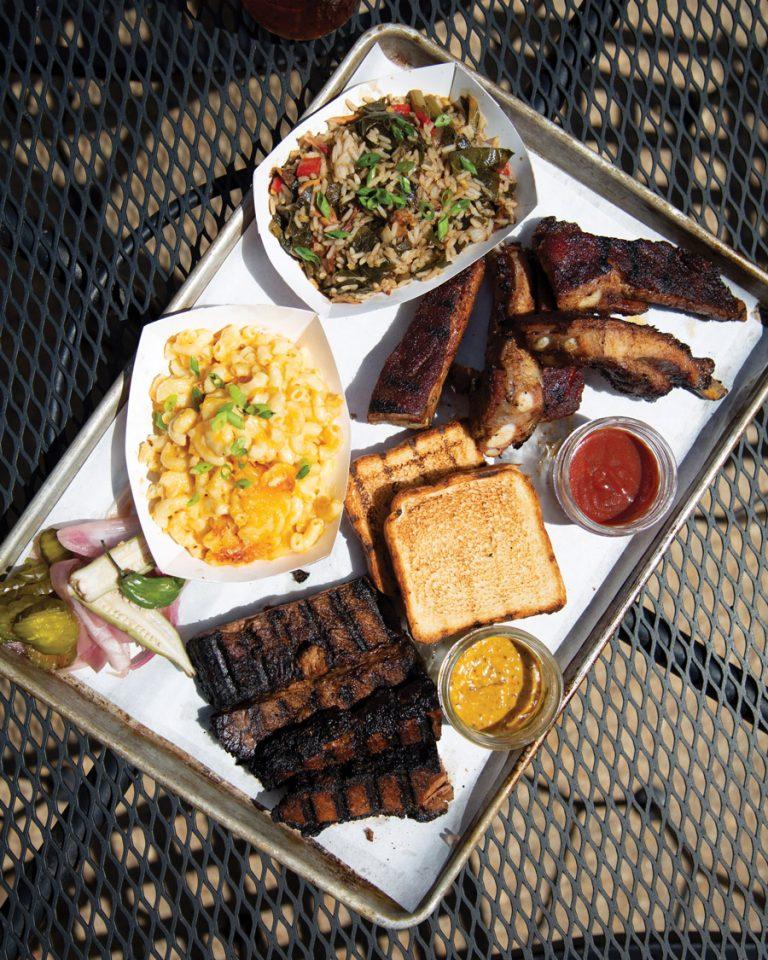 2021 Atlanta 500: Restaurants & Hospitality