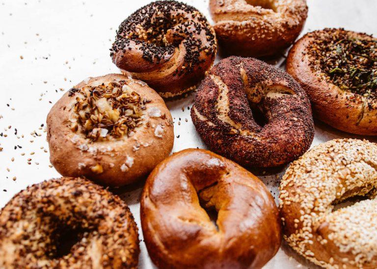 A Spiller Park bagel shop is in the works