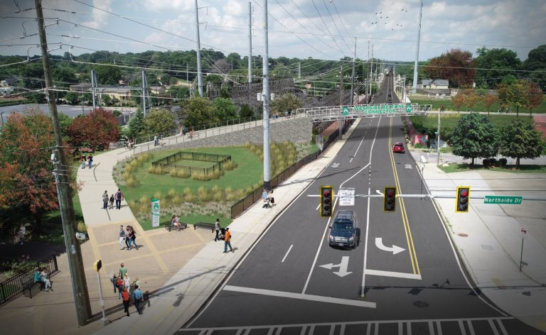 Where are we pedaling next? The new bicycling projects coming soon to metro Altanta