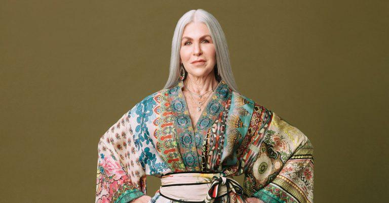 My Style: Fashion designer Lisa Hale