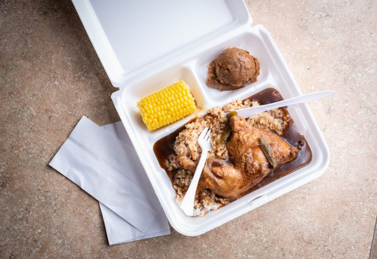 3 authentic plate lunch recipes from the heart of Cajun Country