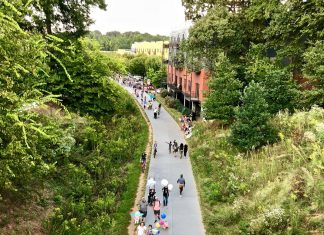 BeltLine officials need cash to finish the trail network. What will it cost Atlanta?