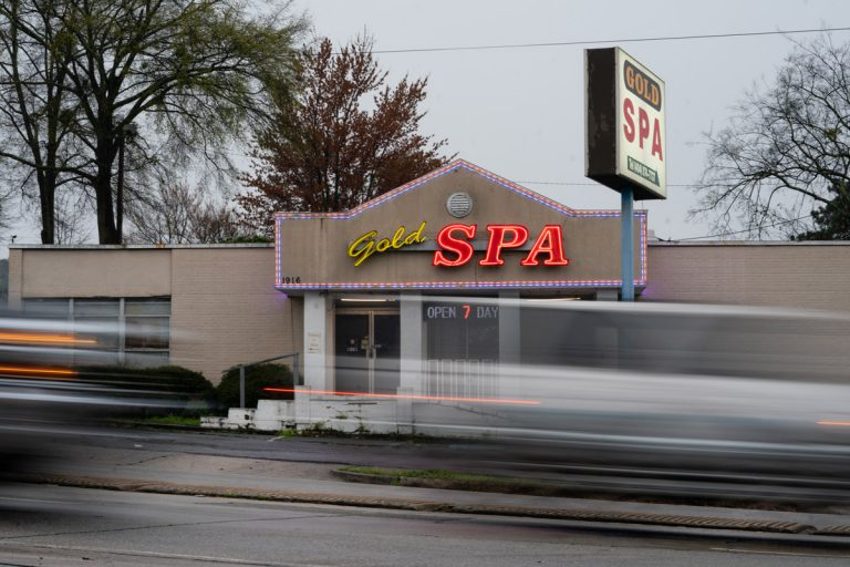 What we know so far about the metro Atlanta spa shootings