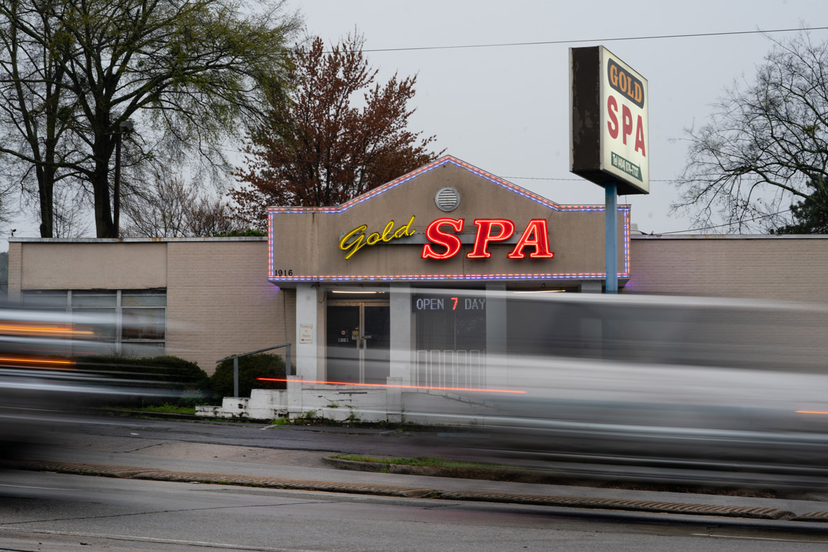 What we know about Atlanta spa massage parlor shootings