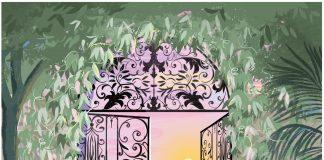 Pearl Cleage Garden essay