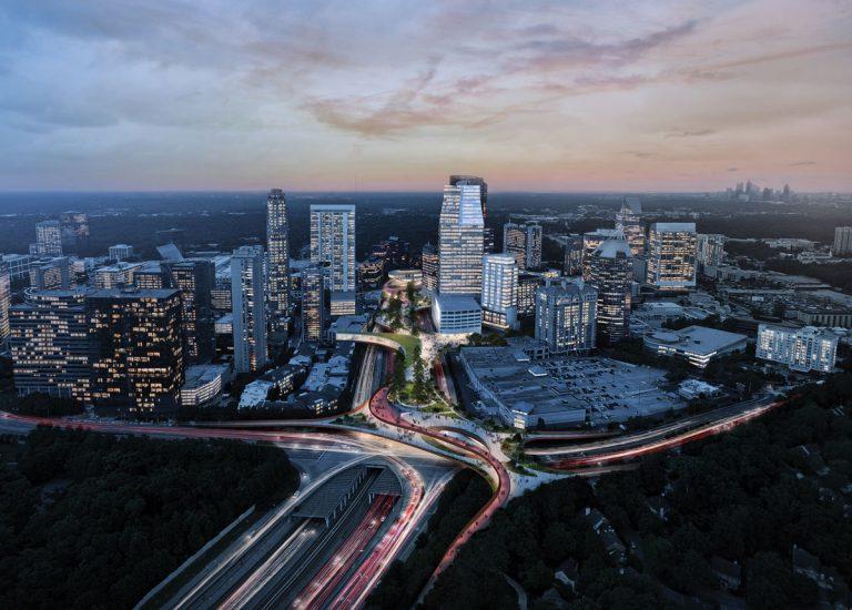 Big Atlanta development ideas to watch in 2021