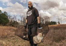 Sterling Davis Trap King TNR