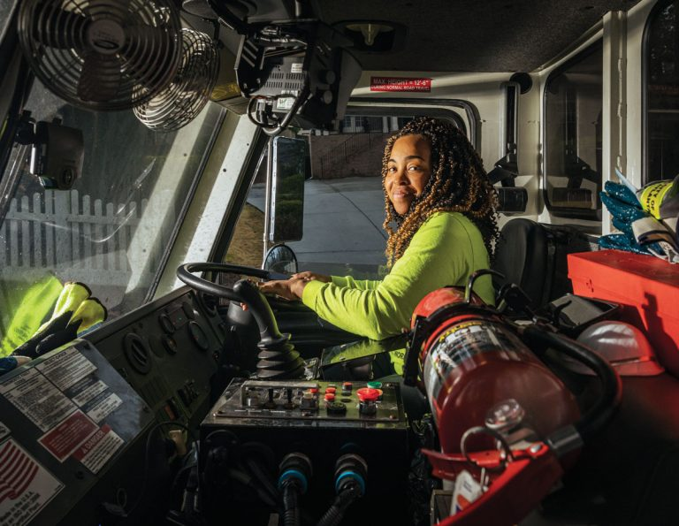 60 Voices: 8 of Atlanta's essential workers on what the past year taught them about the city