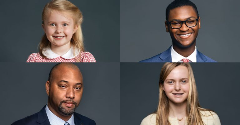 60 Voices: 2021 graduates of all ages on what they think of Atlanta—and their hopes for the future
