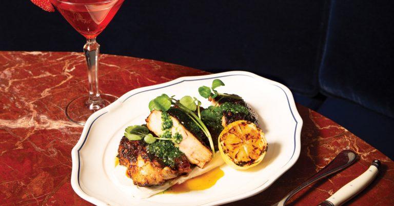 The verdict on 3 new Atlanta restaurants: the Betty, Botica, and Soul: Food & Culture