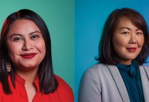 Daniela Rodriguez Helen Kim Ho immigrants growing influence Atlanta