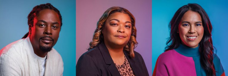 60 Voices: Dr. Regina N. Bradley, Christina Lee, and Brian 'B High' Hightower on how hip-hop is evolving