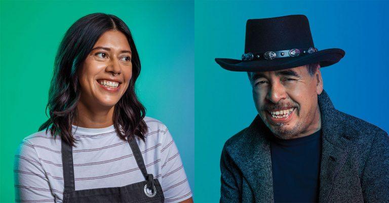 60 Voices: Eddie Hernandez and Maricela Vega on the state of restaurants