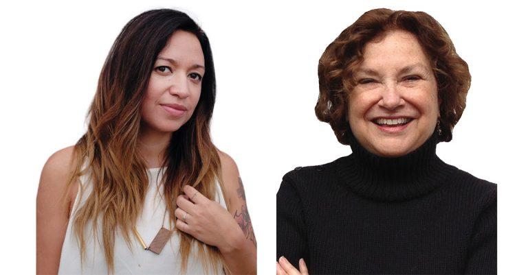60 Voices: Susan Bridges and Monica Campana on art in Atlanta