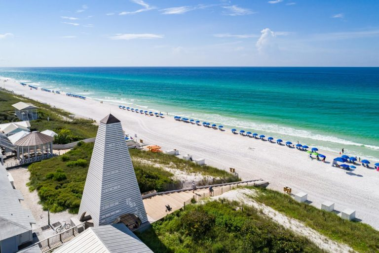 Find Your Perfect Beach in South Walton, Florida