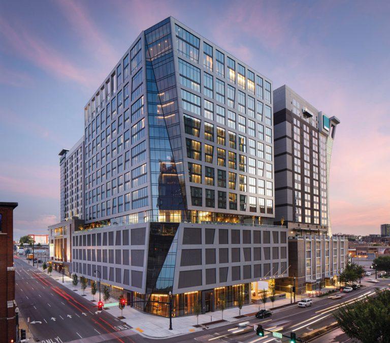 Hotel Spotlight: The Joseph in Nashville