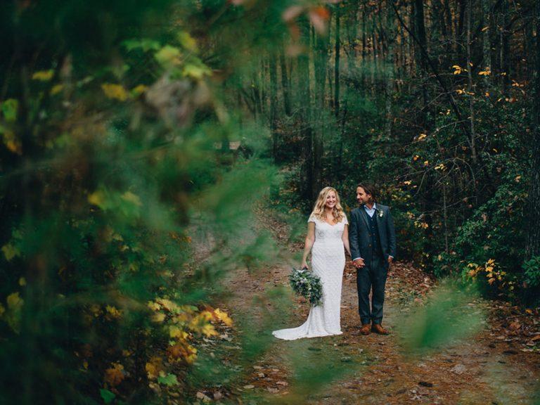 Storybook Mountain Weddings