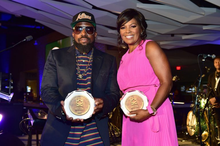 OutKast, Missy Elliott, James Brown among the inaugural inductees into the Black Music and Entertainment Walk of Fame